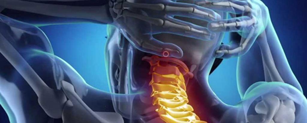 Atlas vertebra realignment