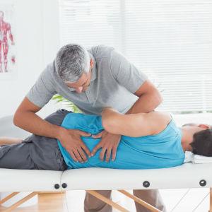 Terapia de descompresión espinal / VaxD