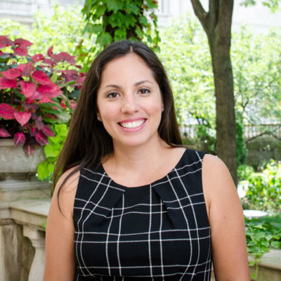 Dr. Andrea Medina : Chiropractic Physician