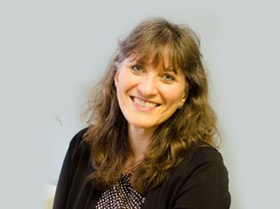 Carol DePaolo : Finance Director