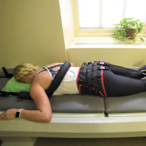 Spinal Decompression Therapy / VaxD