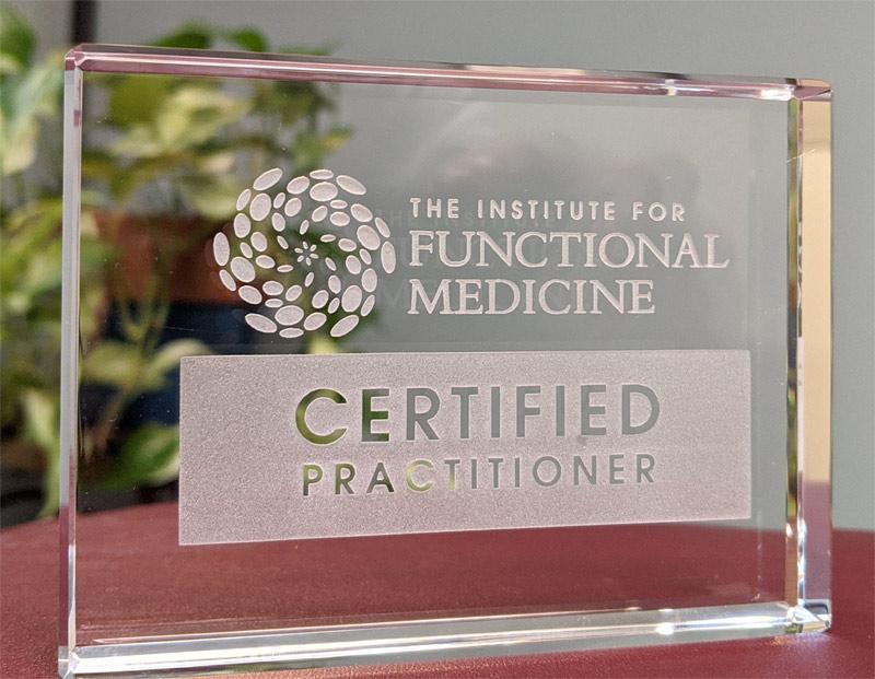 functional-medicine-award